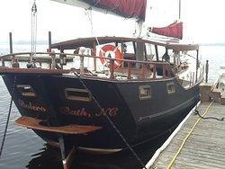 Bolero Sailing Charters