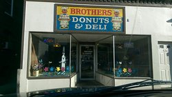 Brothers Donuts and Deli Shop