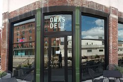 Oma's Deli