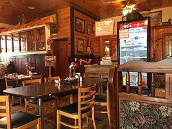 Alamode Cafe
