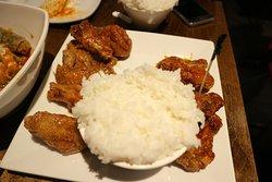 Bonchon Chicken - NYC 38th St.