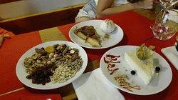 Restaurante Casa Juanita