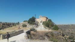 Ermita de San Frutos