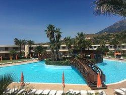 Hotel Club Residence La Castellana