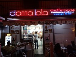 Bar & Rosticceria Donna Lola