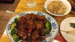 Szechuan Garden Chinese Restaurant