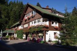Hotel Landhaus Walkenmuehle