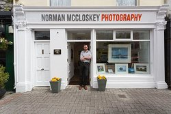 Norman McCloskey Photography