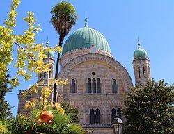 Sinagoga di Firenze e Museo ebraico