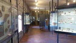 Museo Territoliale Del Lago Di Bolsena
