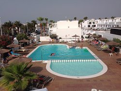 Fab holiday staying at The Oasis