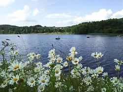 Megami Lake