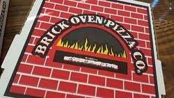 Brick Oven Pizza Company of Cabot