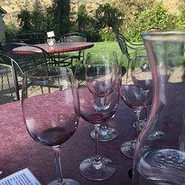 Vin du Lac Winery