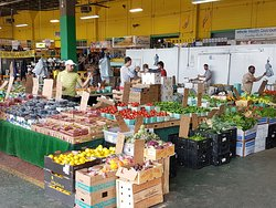 Downsview Park Merchants Market
