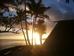 Stunning resort set on Fiji's beautiful Coral Coast!