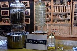Les Agnels Distillerie de Lavande
