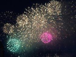 Omagari Fireworks