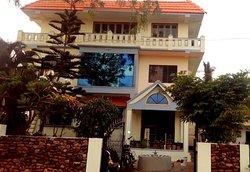 Hotel Bharat Badami