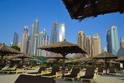Прекрасный отдых в отеле Habtoor Grand Resort