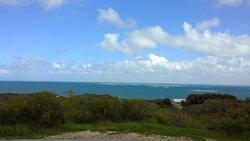Ledge Point ocean view