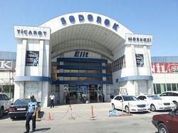 Shopping Center Sadarak