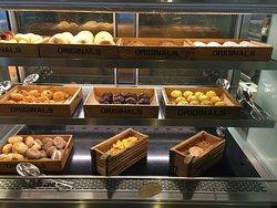 Buffet Breakfast supreme!