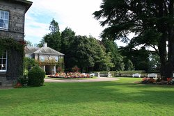 beautiful hotel in the heart of northumberland