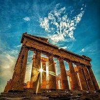 Antonio Taxi Tour d'Atene