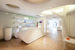 Spa Deep Nature Hotel Exedra Boscolo
