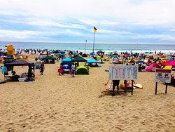 Pantai Tatadohama