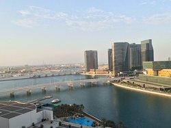 Best Hotel in Abu Dhabi Fantastic superb service