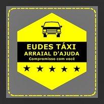 Eudes Taxi Arraial d'Ajuda