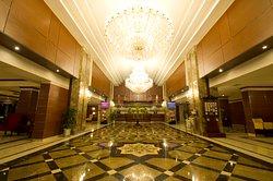 Ramada Continental Jeddah