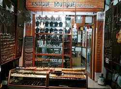 Antique Boutique