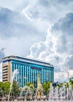 Intourist-Krasnodar Hotel