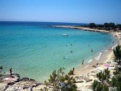 Psili Ammos Beach