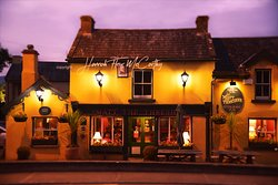 Matt The Thresher Inn