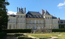 Domaine Saint-Jean de Beauregard