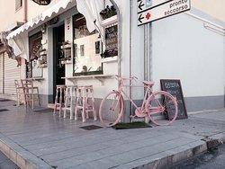 Osteria Bar Palma