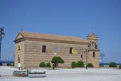 Saint Nikolaos Molou