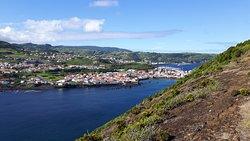 Horta, Faial, Portugal