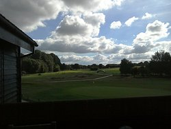 Barnham Broom Golf Course