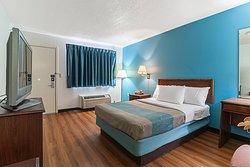 Motel 6 Detroit-Southgate