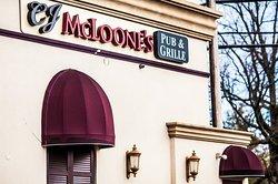 CJ McLoone's