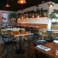 Restaurant Mimer