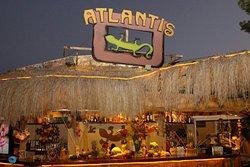 Atlantis Bar