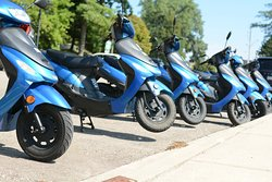 South Haven Scooter Rental