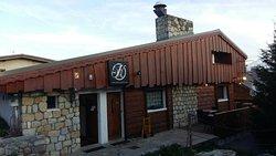 Le H Restaurant Bar Tapas