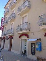 Hotel Annibale